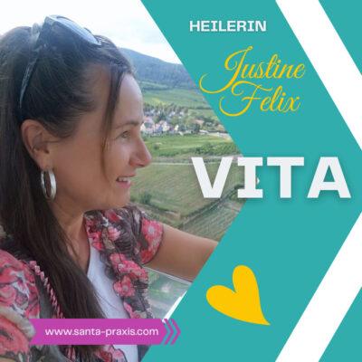 1. Justine Felix VITA