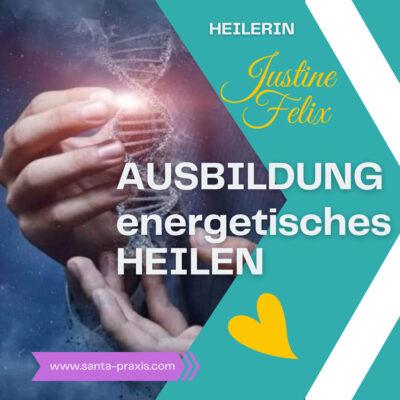 Justine Felix Ausbildung