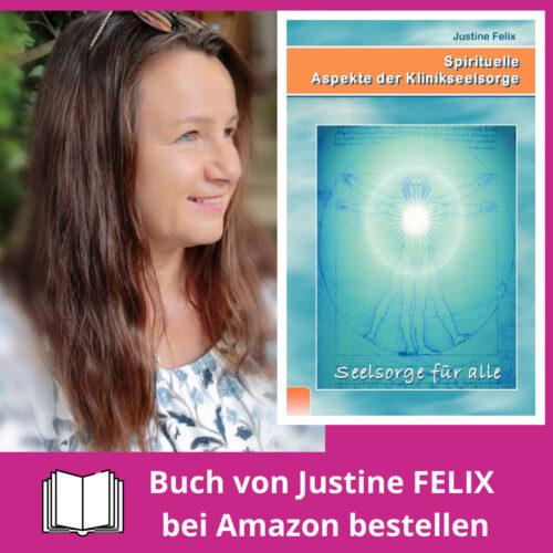 Justine Felix - Autorin