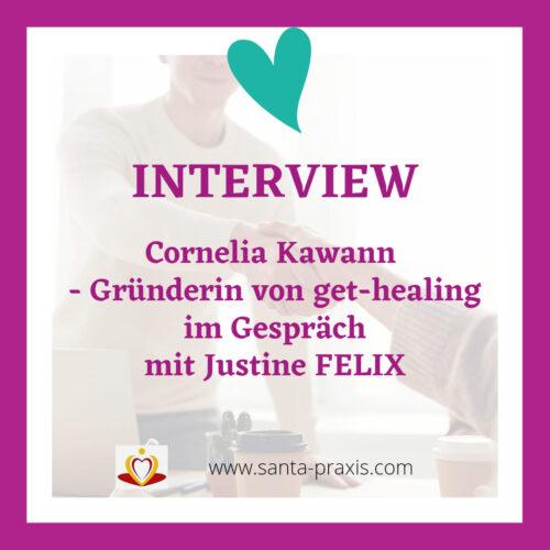 Justine Felix - Interview